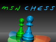 Windows Live / MSN Messenger Chess Style