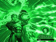 Green Lantern Vista v2.0