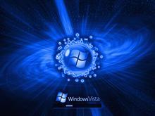 Vista StarBurst Blue v2.0!