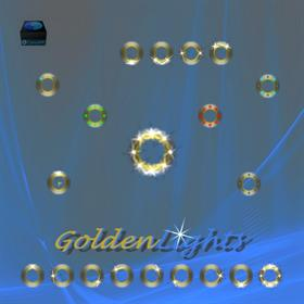 GoldenLights