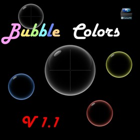 BubbleColors