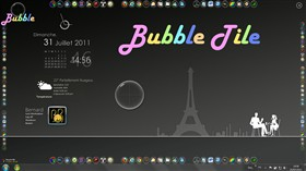 BubbleTile