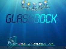 glassDock