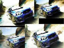 McRae Rally 05 - Subaru impreza widescreen