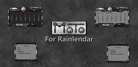 Moto Rainy
