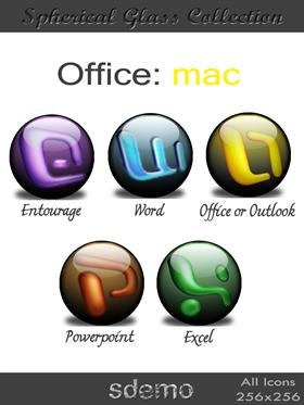 Office: mac