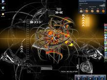 Tech Revolution Desktop