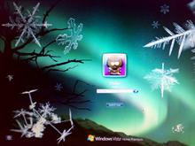 NorthernLights Snow Vista Logon