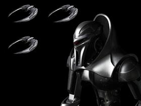 My Cylon WallPaper
