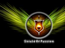 Shield Of Passion