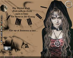 Witch Black