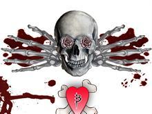 Rossy Skull