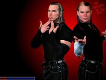 Hardy Boyz