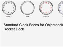 Stardard Clocks