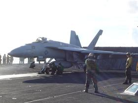 Daytime Flight Deck Ops