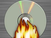 Image Burn