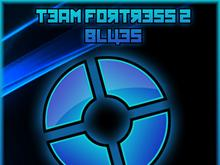 Team Fortress 2 Blues