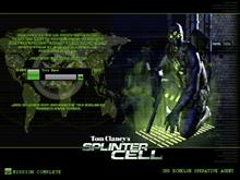 Splinter Cell 3rd Echelon 1