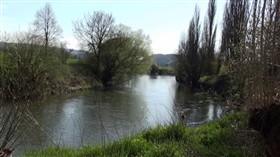 """River """"Unstrut"""""""