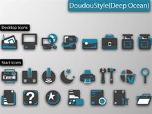 DoudouStyle_Deep Ocean
