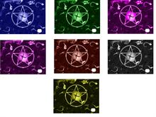 Windows Pentacle Color Pack
