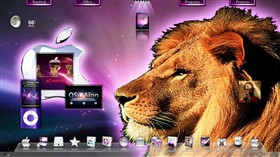 Mac OS X Lion 6