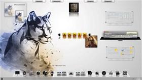 Mac OS X Mtn Lion 5