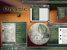 Organic 7/Vista & XP