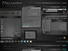 Mezzanine WB