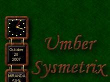 Umber Sysmetrix