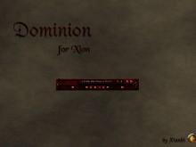 Dominion Xion