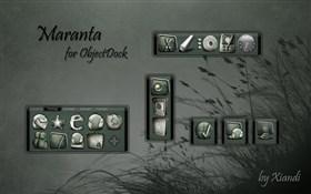 Maranta Docks