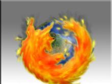 Fire Firefox