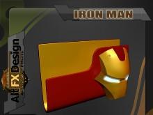 IronMan Folder