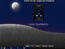 Leila SysMetrix