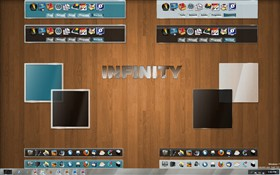 Infinity Ultimate