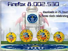 Firefox 8.002.530 (clocks)