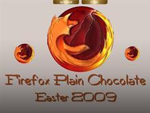 """Firefox PlainChocolate Ed."""