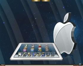 iPadminiWhite for ODock 2
