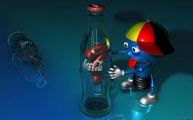 Coke Bulb