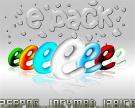 Joeymad's E Pack