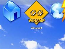 Winamp Face
