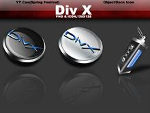 Div X