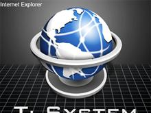 Ti System (Internet Explorer )
