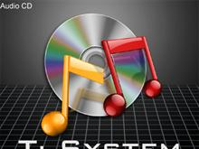Ti System (Audio CD)
