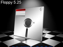 ALIEN 2005 (Floppy 5.25)