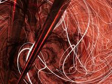 Equilibrium Red