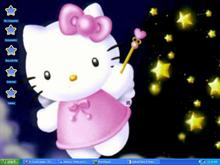 Hello Kitty Stars
