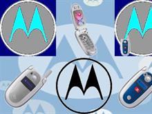 Motorola V525 2