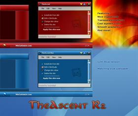 TheAscent R2